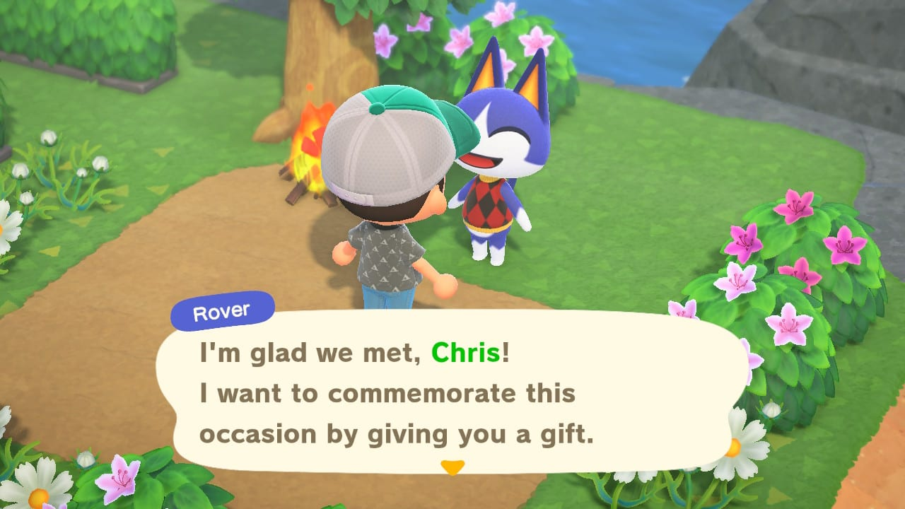 New Horizons Animal Crossing Labyrinth Recompensa