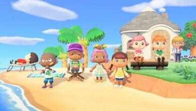 Photo of Animal Crossing New Horizons: cómo sentarse