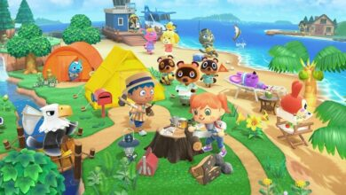 Photo of Animal Crossing New Horizons: todos los colores de los faros y cómo conseguirlos
