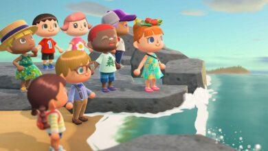 Photo of Animal Crossing New Horizons: todos los nuevos insectos y peces en mayo