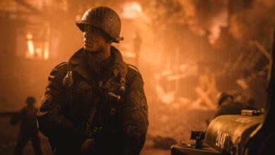 Photo of Call of Duty: WWII Gratis para miembros de PlayStation Plus el 26 de mayo