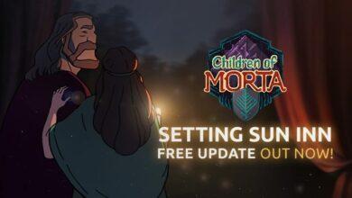 Photo of Children of Morta Setting La actualización gratuita de Sun Inn agrega un nuevo juego Plus y más