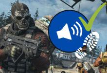 CoD MW y Warzone: la configuración de sonido para pasos más altos le brinda la ventaja