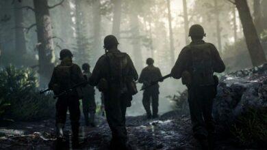 Photo of CoD WW2: Cómo armas de prestigio