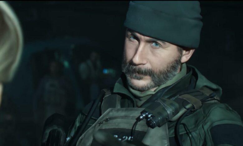 CoD Warzone: Captain Price habla con Twitch streamers - los muestra maravillosamente