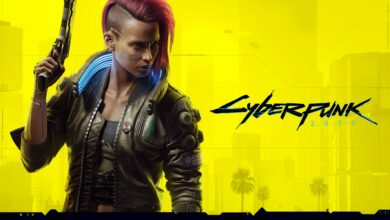 "Photo of Cyberpunk 2077 presenta el evento ""Night City Wire"" para el 11 de junio y presenta Militech"
