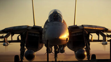 """Photo of DCS World promete """"la simulación de portaaviones más realista de la historia"""" con el tráiler de lanzamiento de Supercarrier"""