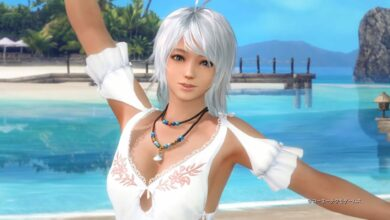 Photo of Dead or Alive Xtreme: Venus Vacation ofrece otra oportunidad (de pago) en New Girl Patty