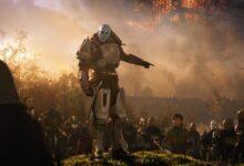 Photo of Destiny 2: para la nueva temporada 11 exo, tenemos que evacuar la mitad del sistema solar