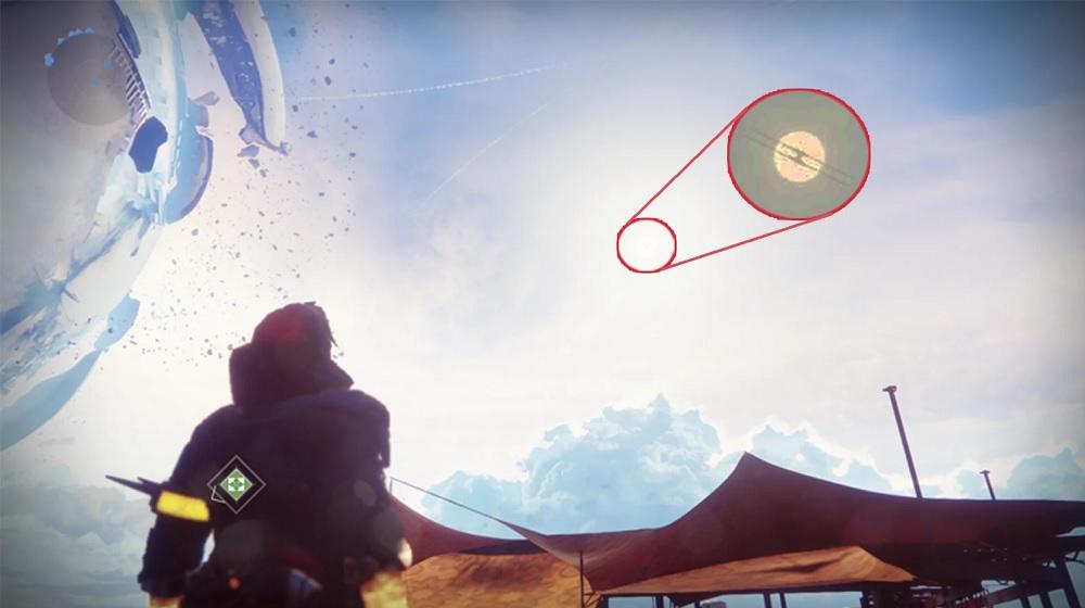 Primer plano de omnipotencia Destiny 2 fuente Kotaku