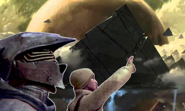 Destiny 2: mensaje de sonido misterioso ahora crea emoción