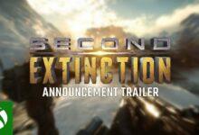 Photo of Dispara a algunos dinosaurios con un equipo en segunda extinción, llegando a Xbox Series X
