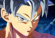 Photo of Dragon Ball FighterZ DLC Character Ultra Instinct Goku obtiene fecha de lanzamiento y nuevo trailer