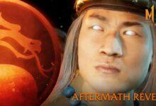 Photo of El DLC de Mortal Kombat 11 se revela en un nuevo tráiler; RoboCop se unirá a la lista