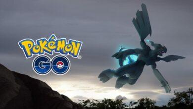 Photo of El debut de Zekrom en Pokémon Go y otros eventos llenarán tu junio