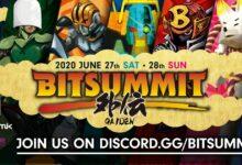 """Photo of El escaparate digital de """"Gaiden"""" de junio de Bitsummit detallado; Contará con 75 juegos"""