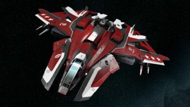 Photo of El evento de vuelo gratis de Star Citizen permite que todos prueben el juego y sus naves gratis más adelante esta semana