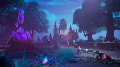 """Photo of El juego cooperativo Village-Building """"Drake Hollow"""" se lanzará más adelante este verano"""