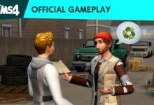 Photo of El juego de expansión de estilo de vida de los Sims 4 Eco se muestra en un nuevo tráiler