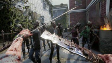 Photo of El juego de realidad virtual The Walking Dead: Saints & Sinners se lanzó en la tienda de PS