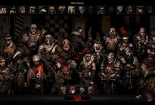 Photo of El nuevo DLC centrado en PvP de Darkest Dungeon, Butcher's Circus, es gratis en Steam