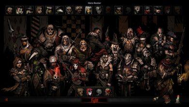 Photo of El nuevo DLC centrado en PvP de Darkest Dungeon, Butcher's Circus, es gratis en Steam