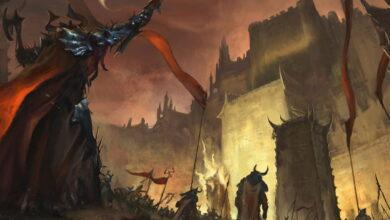 Photo of El nuevo MMORPG comienza la prueba para todos: ¿quién debería ver Fractured?