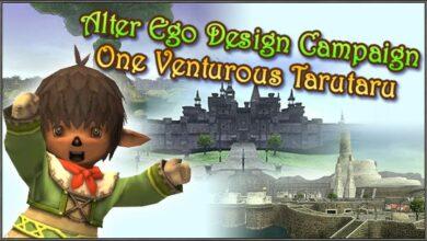 Photo of El nuevo concurso Final Fantasy XI permite a los jugadores diseñar su Dream Dream Alter Ego Party Member
