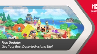 Photo of Este falso Animal Crossing: New Horizons Nintendo Direct necesita ser una cosa real