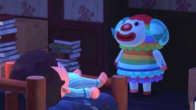 Photo of Este tráiler de la película de terror para Animal Crossing podría ser el próximo Midsommar