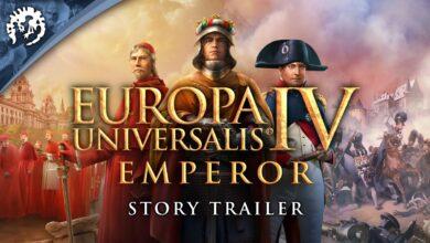 Photo of Europa Universalis IV: Emporer Expansion obtiene una fecha de lanzamiento y un nuevo tráiler