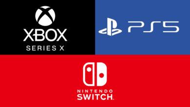 Photo of Existencias de videojuegos que puedes comprar e intercambiar