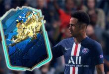 Photo of FIFA 20: Strong Ligue 1 Team of the Season ahora está en paquetes