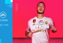 FIFA 20: disponible en EA Access y Origin Access Basic