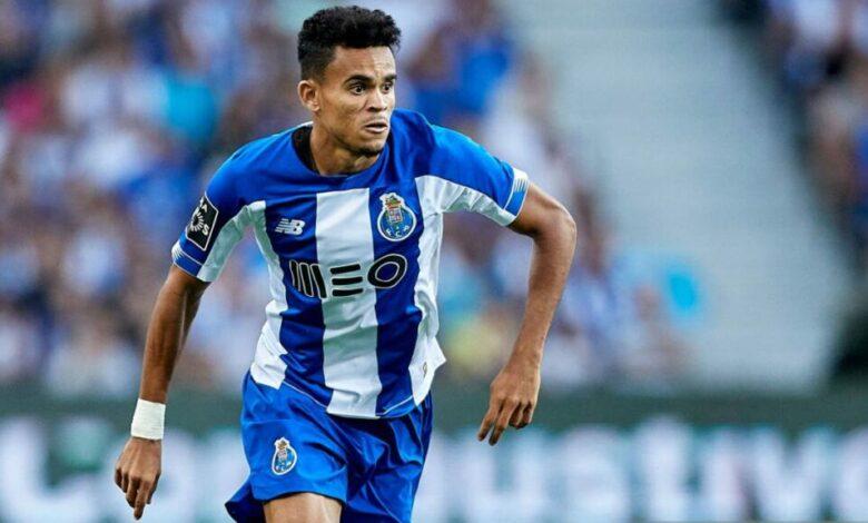 FIFA 20: se anuncia la tarjeta TOTSSF de Luis Díaz