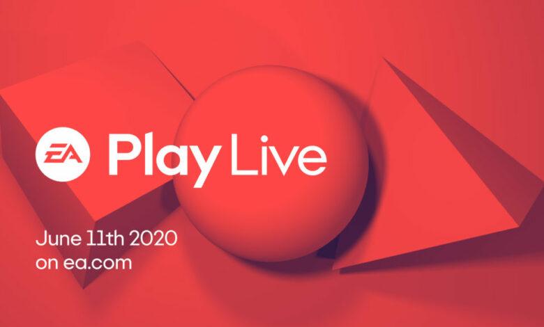 FIFA 21: fechas oficiales de EA PLAY LIVE 2020