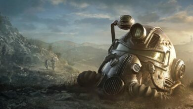 Photo of Fallout 76: Cómo conseguir la minigun Gauss y todas las modificaciones
