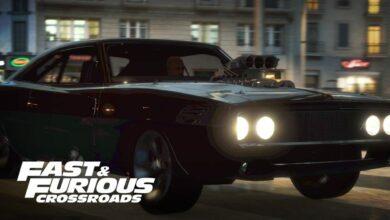Photo of Fast & Furious Crossroads obtiene el primer vistazo del juego; Fecha de lanzamiento de agosto revelada
