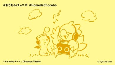 Photo of Final Fantasy Fans y Musicians from All Over the World Come Together to Play the Chocobo Theme