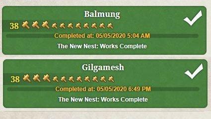 Restauración Ishgardiana Final Fantasy XIV