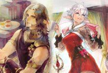 Photo of Final Fantasy XIV nos invita a quedarnos en casa con magníficas ilustraciones de sus héroes