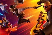Photo of Fortnite: Cómo conseguir un Goldfish mítico (Battle Royale y Creative)