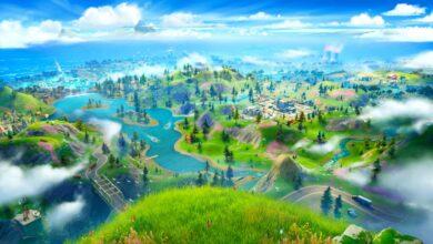 Photo of Fortnite llegará a PS5 y Series X en el lanzamiento; Actualización de Unreal Engine 5 en 2021