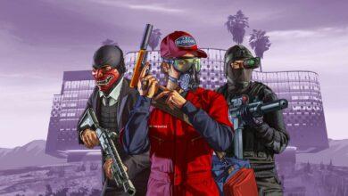 Photo of GTA Online: cómo conseguir RP y subir de nivel rápidamente