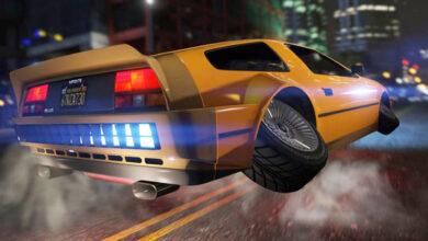 Photo of GTA Online: el costoso auto volador ahora está disponible a mitad de precio