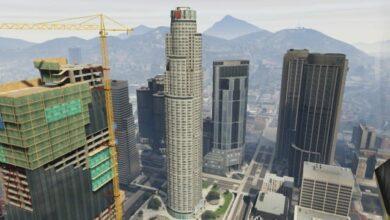 Photo of GTA V: cómo llegar a la cima de la torre del laberinto
