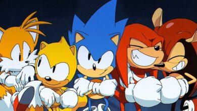 Photo of Hay una gran oferta de Sonic the Hedgehog para Switch y 3DS en este momento