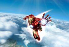Photo of Iron Man VR se ha vuelto dorado, Camouflaj anuncia