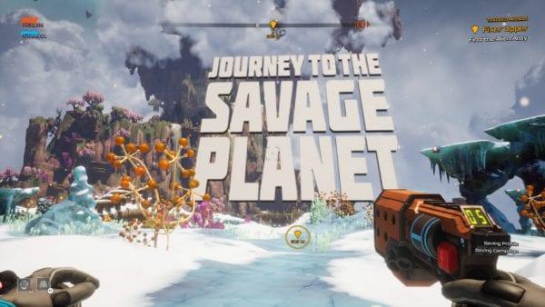 Viaje al planeta salvaje Nintendo Switch
