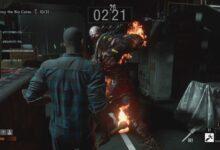 Photo of La actualización de Resident Evil Resistance hace que Nemesis y Nicholai sean jugables